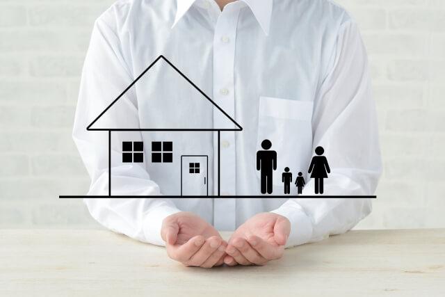持ち家を売却するか賃貸に出すか