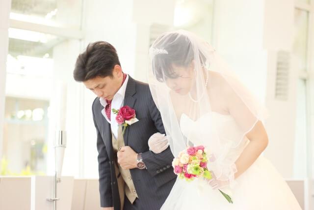 結婚式・披露宴